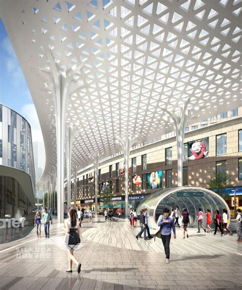 Interior Shopping by 20 Best Shopping Mall Interior Images On