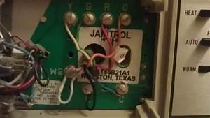 Installing Honeywell Rth6580wf