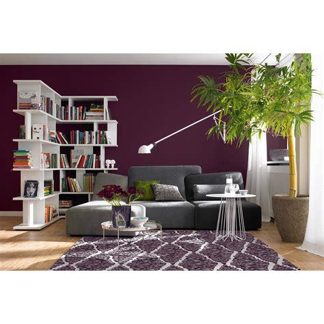 Wohnen Farbe Obi by Sch 246 Ner Wohnen Trendfarbe Lounge Seidengl 228 Nzend 2 5 L