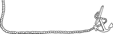 Boat Rope Clipart by Boat Rope Clipart