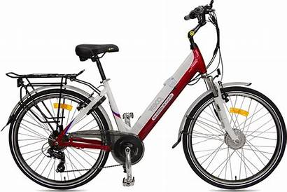 Discovery Electric Bicycle Tebco Company