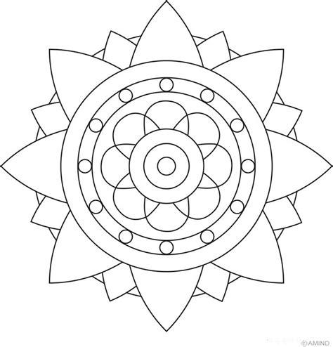 Pin by Sunil Nallode on Drawings Mandala coloring