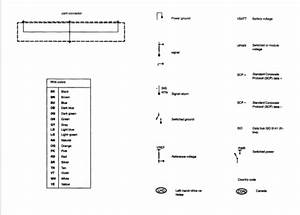 2004 Wiring Diagram Explorer  Mountaineer Pdf