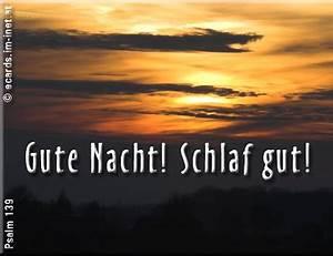 Bilder Schlaf Gut : christliche ecards gute nacht ~ Orissabook.com Haus und Dekorationen