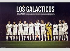 Real Madrid 2012Los GalaticosDream Team YouTube