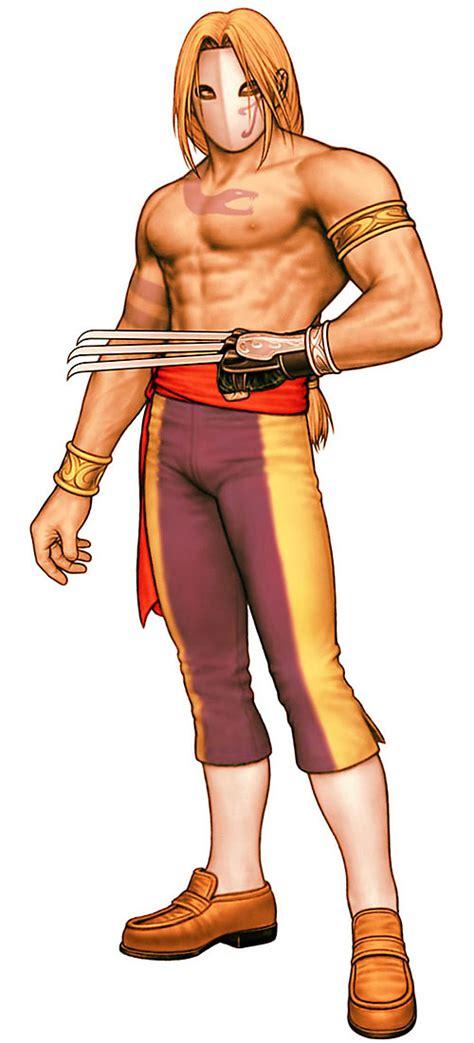 Balrog Vega Street Fighters Character Profile