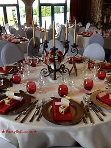 Deco Mariage Rouge Et Blanc Pas Cher : deco mariage chic rouge id e mariage et robe de mariage ~ Dallasstarsshop.com Idées de Décoration