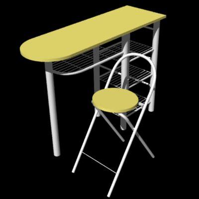 meuble cuisine pour studio meuble cuisine pour studio 6 meubles pour home 3d