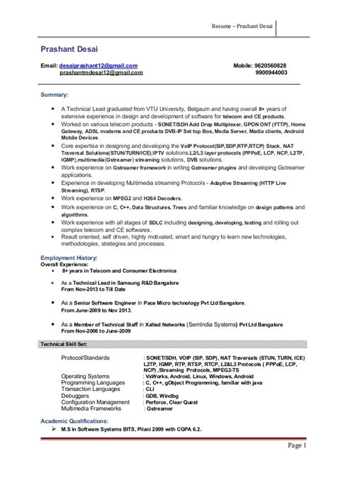 Best Website To Upload Resume by Prashant Resume