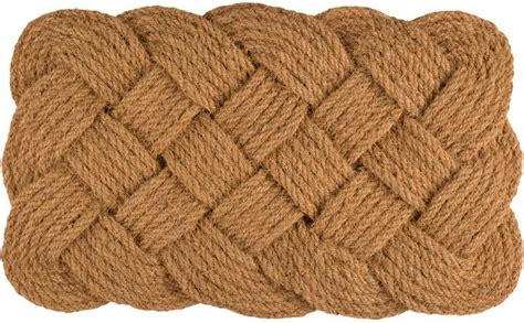 braided coir doormat best 25 coir ideas on doormats door mats and