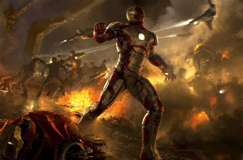 iron man fanart hd superheroes  wallpapers images