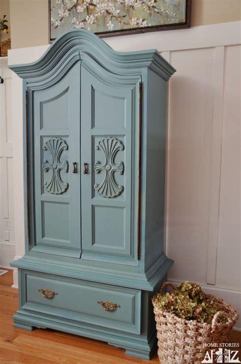 paint kitchen cabinets 96 best chalk paint armoire images on 1368