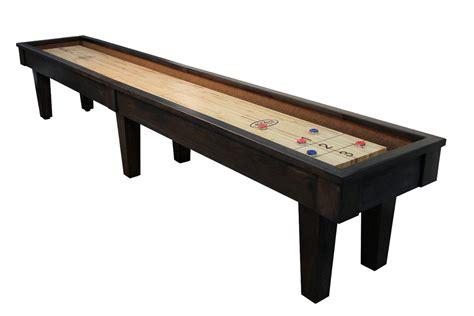 16 foot shuffleboard table 16 foot sloan hickory shuffleboard table mcclure tables