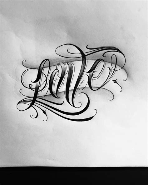 -love ⚜️-design available… | T | Tattoo lettering fonts, Graffiti lettering, Tattoo fonts alphabet