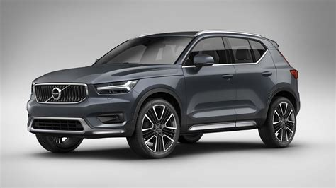 Orders started in september of 2017. 2021 Volvo XC40 Buyer's Guide: Reviews, Specs, Comparisons
