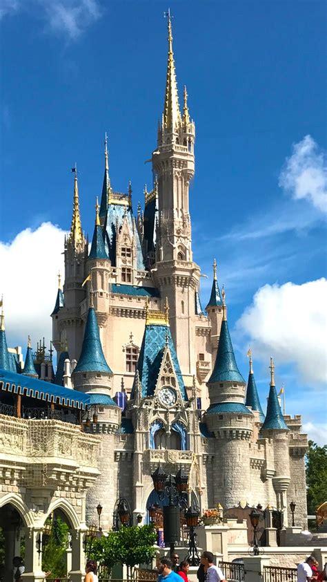Disney World Iphone Wallpaper by Walt Disney World Resort Wallpaper For Desktop Laptop And