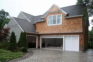Nice Building Attached Garage