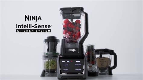 meet  ninja intelli sense kitchen system  auto