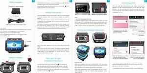 Urovo Technology U2 Wearable Data Terminal User Manual