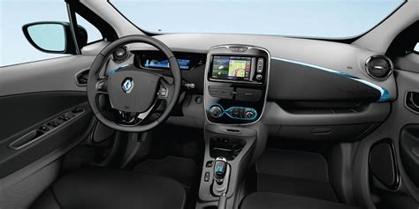 2017 Renault Zoe Review Specs And Price 2018 2019