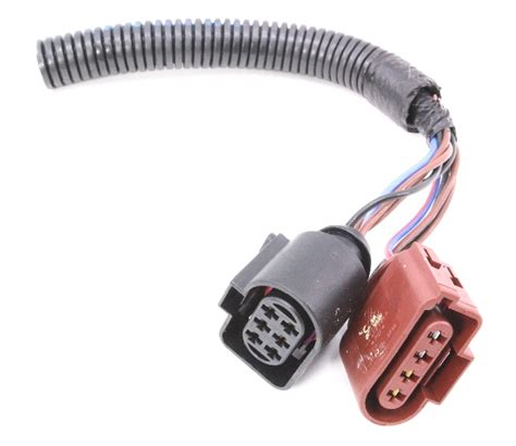 2000 vw jetta 2 0 oxygen sensor wiring diagram wiring