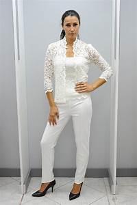 Combinaison Femme Noir Et Blanc : smoking chic pour femme noir ou blanc lm gerard ~ Melissatoandfro.com Idées de Décoration