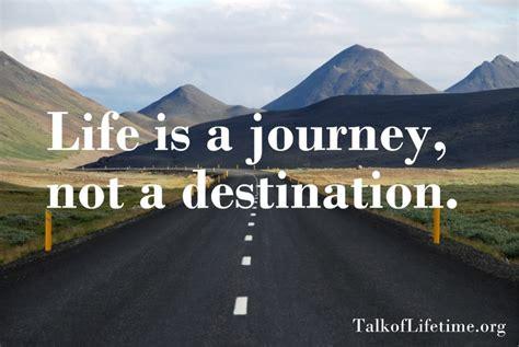 share  journey talk   lifetime