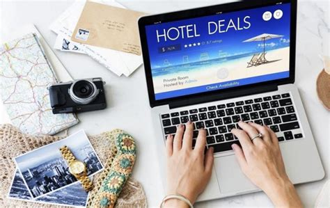 Latest Report on Online Travel Bookings Market Size