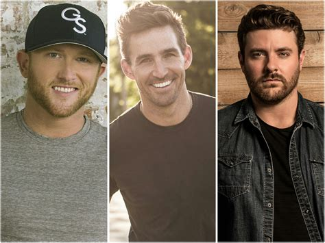 Seven Country Guys We Want To See On 'the Bachelorette