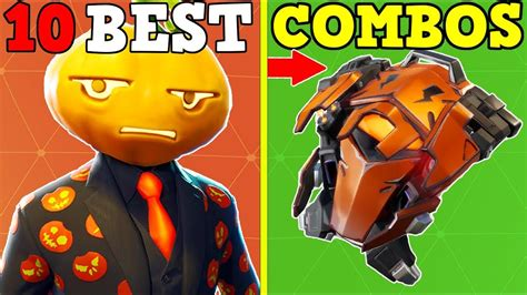 backbling combos  jack gourdon fortnite