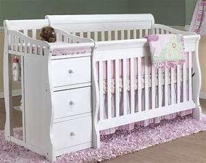 Babybett Mit Schaukelfunktion : wundersch ne babybetten f r den ruhigen schlaf ihres schatzes ~ Whattoseeinmadrid.com Haus und Dekorationen