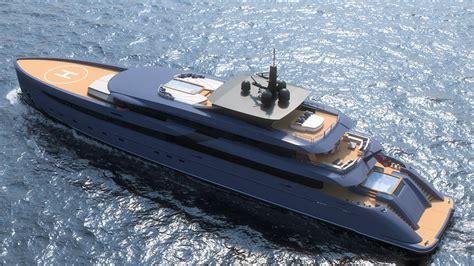 Lexus sport yacht concept brings luxury car design to the watercraft. Marco Ferrari reveals F65 yacht concept   Boat International