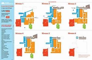 Plan Du Collge De Maisonneuve Collge Maisonneuve Cgep