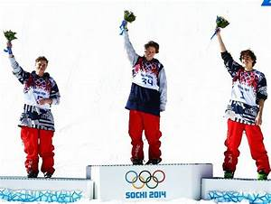 Team USA sweeps slopestyle skiing - Clubhouse News