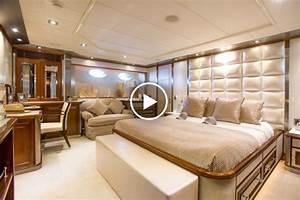 Yacht De Luxe Interieur : a l 39 int rieur du yacht de ronaldo vid o ~ Dallasstarsshop.com Idées de Décoration