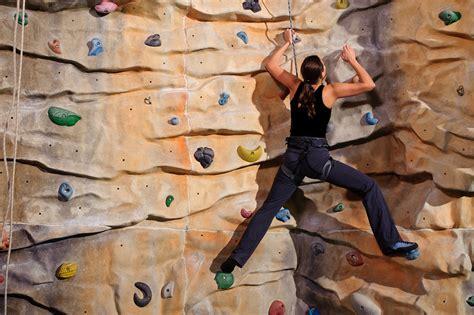 Ways Writing Just Like Rock Climbing