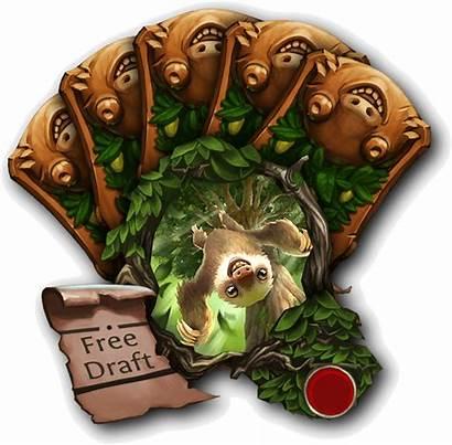 Sloth Fandom Eternalcardgame