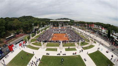 Djokovic Nadal Rome 2018