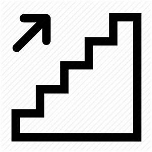Career, ladder, up icon | Icon search engine