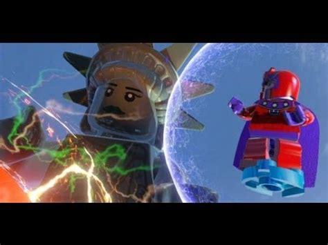 Lego Marvel Superheroes That Sinking Feeling Level by Taking Liberties Lego Marvel Superheroes Wiki