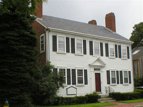 modern colonial house plans georgian architectural styles of america and europe