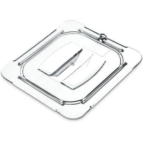 78417 Cypherstyles Coupon by Carlisle 10310u07 1 6 Size Storplus Food Pan Cover