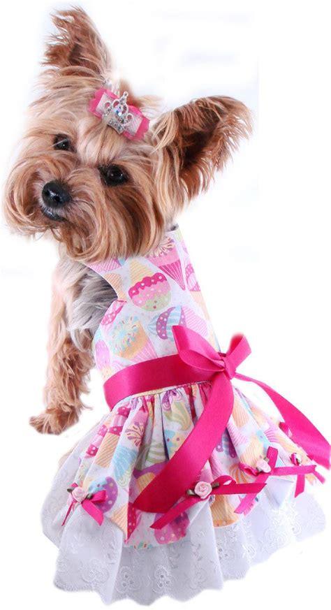 dog dresses dog harness dress chihuahua dog dress tutu