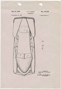 1000+ images about Tucker Automobiles on Pinterest   Cars ...