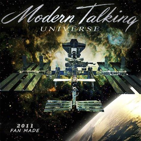 opinions on universe modern talking album
