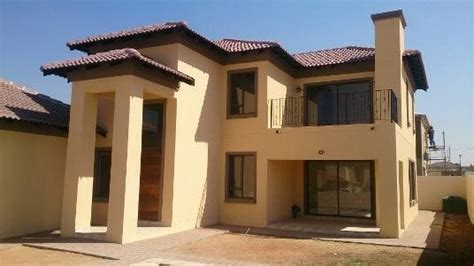 Modern African House Plans Elegant Tuscan Style House