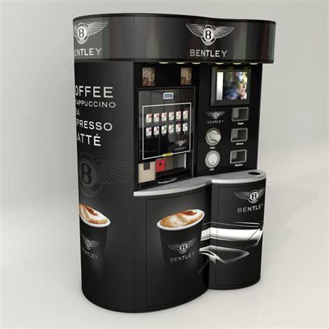 %name Instant Coffee Machine   Bravilor Bolero XL 423 Instant Coffee Vending Machine