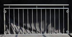 eleganter franzosischer balkon aus edelstahl With französischer balkon mit fuchs im garten vertreiben