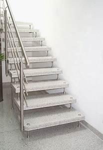 Beläge Für Treppenstufen Innen : eine treppe aus granit f r innen und au en wieland ~ Michelbontemps.com Haus und Dekorationen