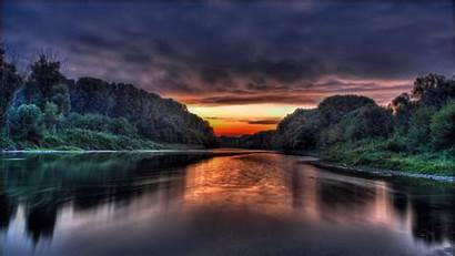 Hdr Nature Landscapes Wallpapers Definition Updated Views